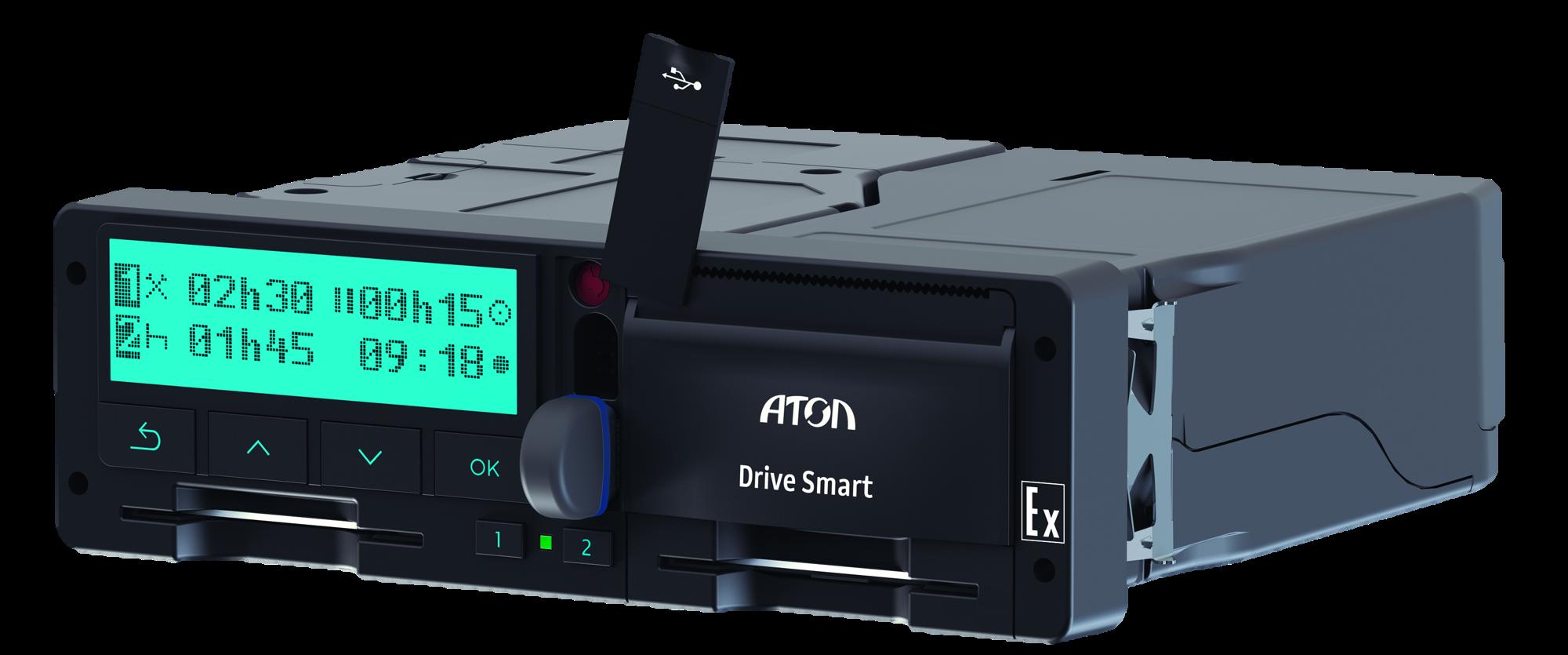 АТОЛ Drive Smart
